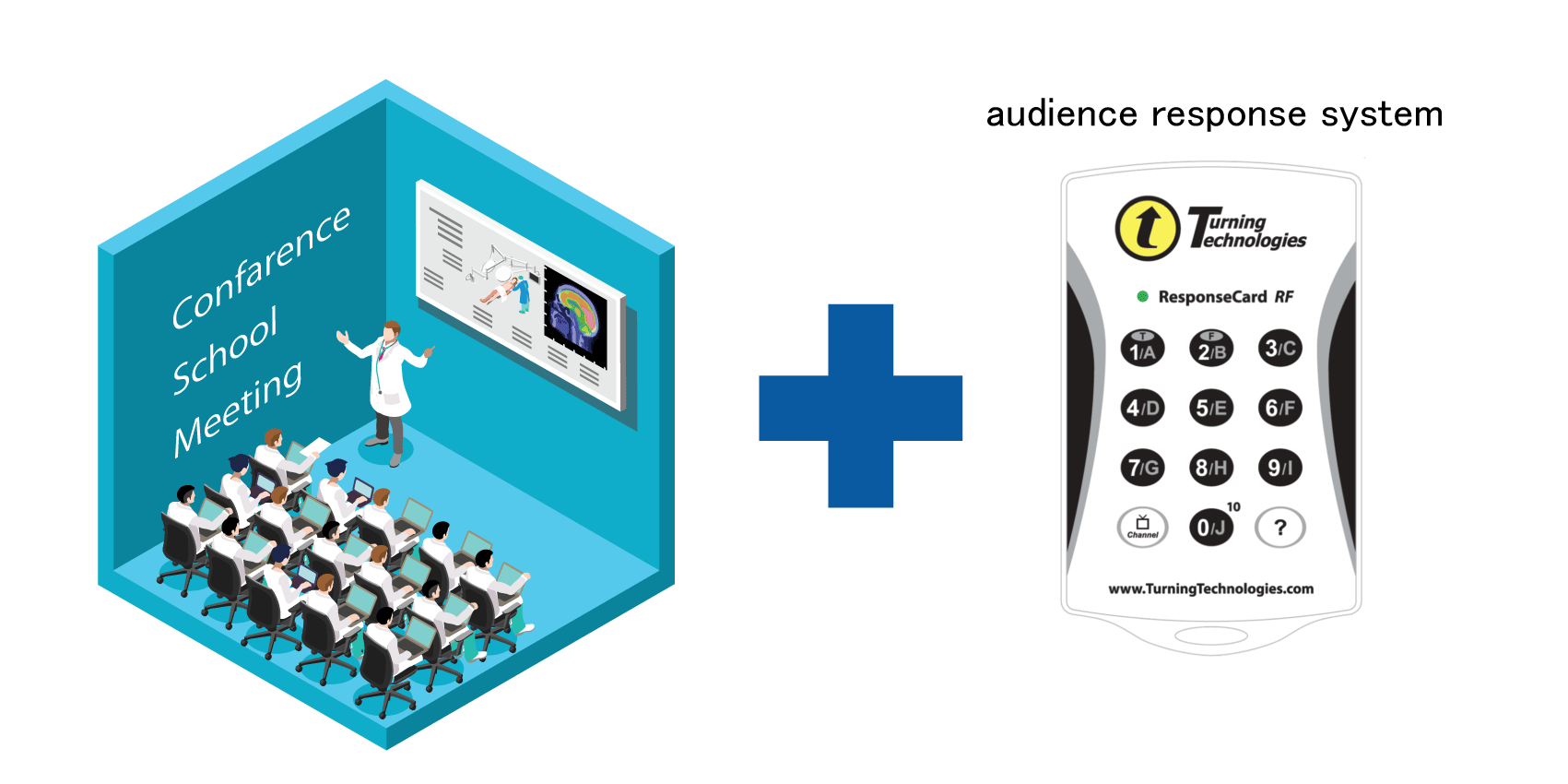 audience-response-system